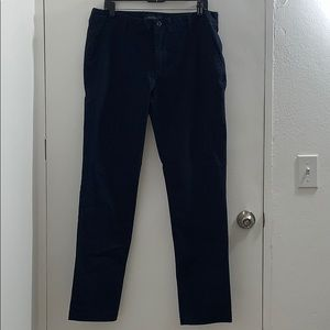 aeropostale skinny chino pants men